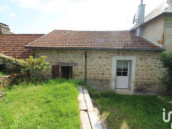 maison à Saint-Pardoux-Morterolles (23)