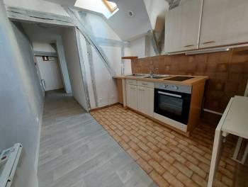 Appartement 2 pièces 36,94 m2