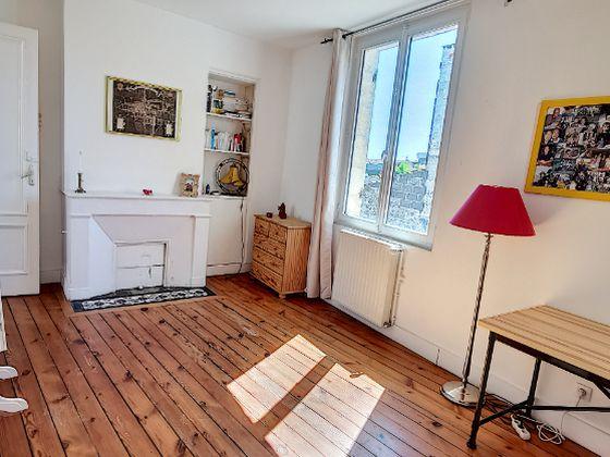 Vente appartement 5 pièces 118,55 m2