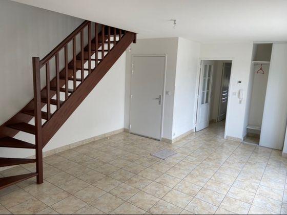 Location appartement 3 pièces 60,08 m2