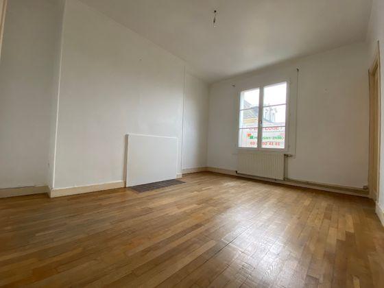 Location appartement 2 pièces 51,05 m2