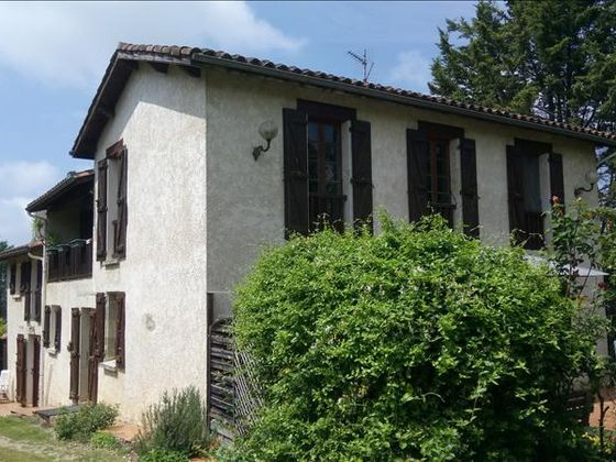 Vente maison 8 pièces 259 m2