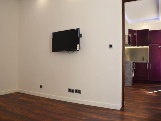 Vente studio 26,42 m2