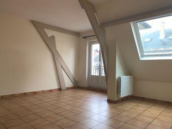 appartement à Chauny (02)