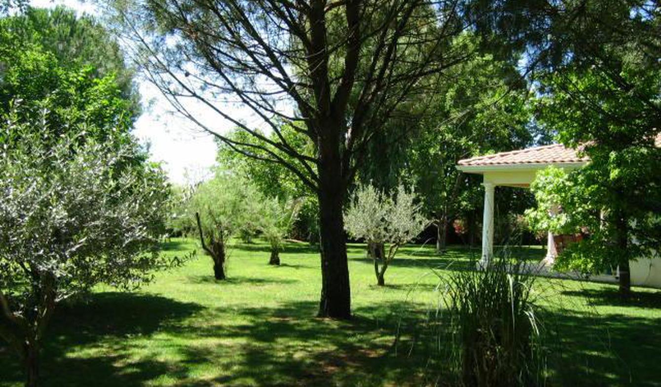 Villa avec terrasse Gignac