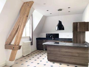 appartement à Clairoix (60)