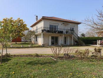 maison à Barry-d'Islemade (82)