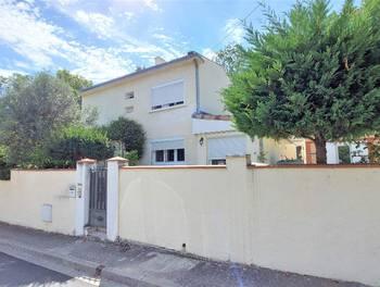 Maison 6 pièces 116,64 m2