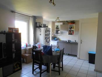 Appartement 3 pièces 46,1 m2