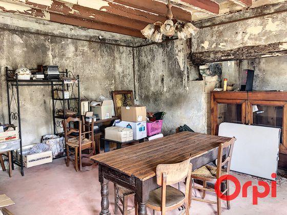 Vente maison 2 pièces 63,26 m2