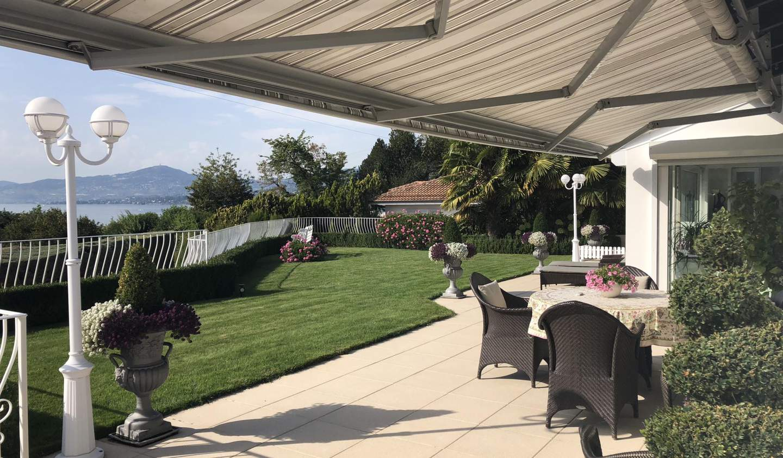 Maison avec terrasse Villeneuve