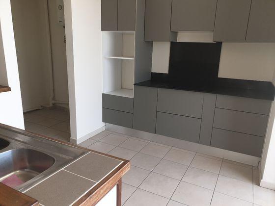 Location appartement 2 pièces 65,19 m2