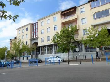 Appartement 2 pièces 28,8 m2