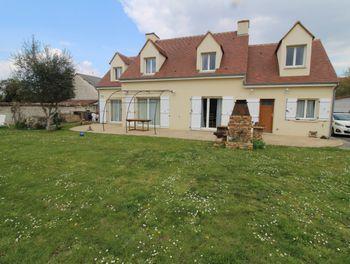 maison à Rozay-en-Brie (77)