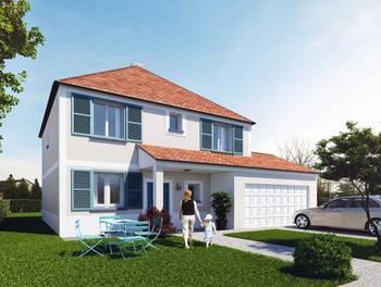 Maison 6 pièces 138,38 m2
