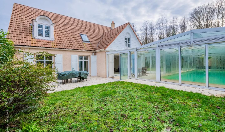 Maison avec piscine La Queue-en-Brie