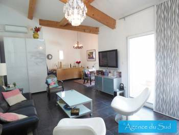 Villa 4 pièces 100,3 m2
