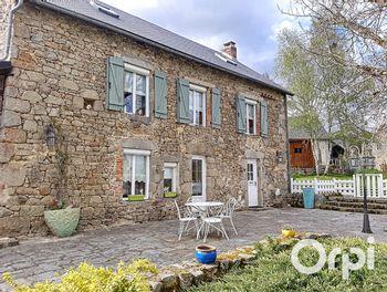 maison à La Celle (63)