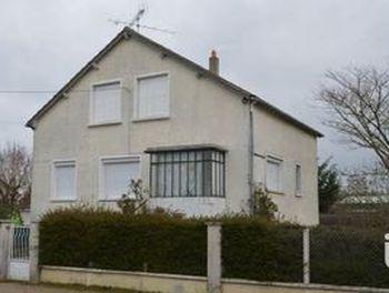 maison à La Ferté-Saint-Aubin (45)