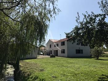 Maison 6 pièces 190,24 m2