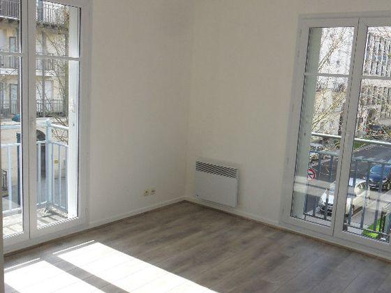 Location appartement 4 pièces 73,17 m2