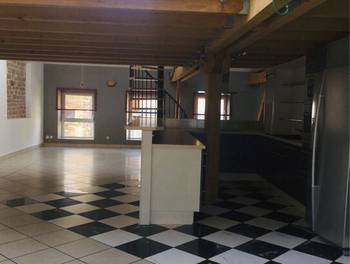 Appartement 5 pièces 195 m2