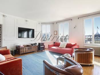 Appartement 7 pièces 243 m2