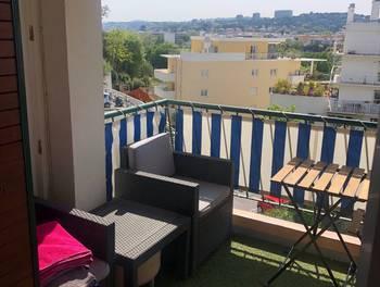 Appartement 4 pièces 84,56 m2