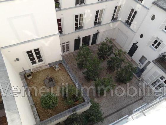 Vente appartement 2 pièces 49,11 m2