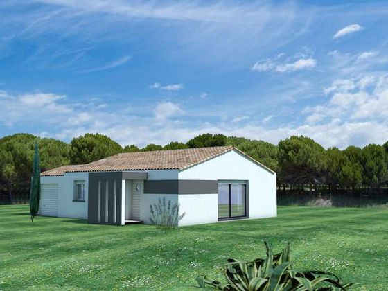 Vente maison 75 m2