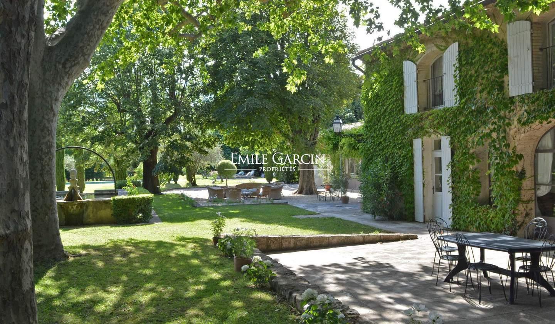 Maison Sainte-Cécile-les-Vignes