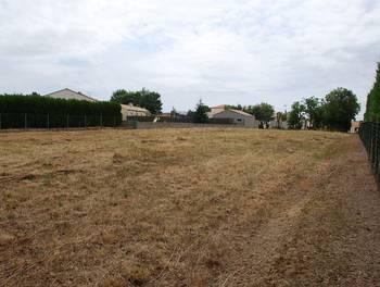 Terrain 950 m2