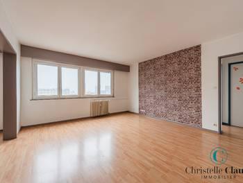 Appartement 3 pièces 106,74 m2
