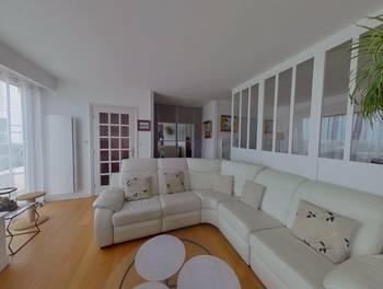 Appartement 2 pièces 32,03 m2