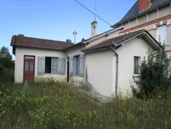 Maison 3 pièces 47,83 m2