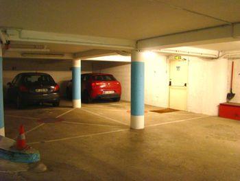 parking à Saint-Brieuc (22)