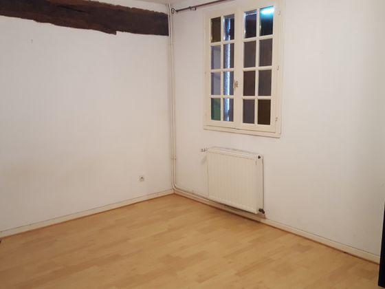 Vente maison 6 pièces 207 m2