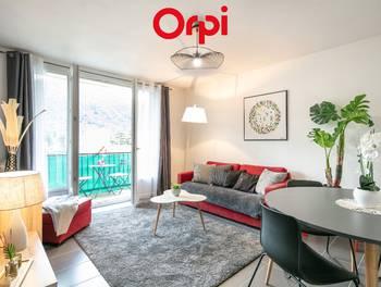 Appartement 3 pièces 59,54 m2