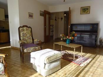 Appartement 3 pièces 83,61 m2