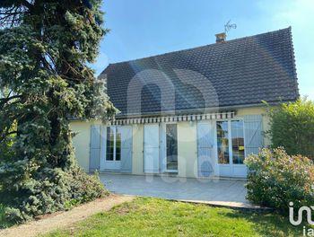maison à Moeurs-Verdey (51)