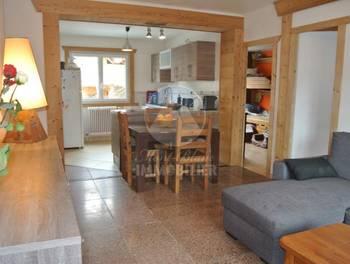 Appartement 4 pièces 61,74 m2