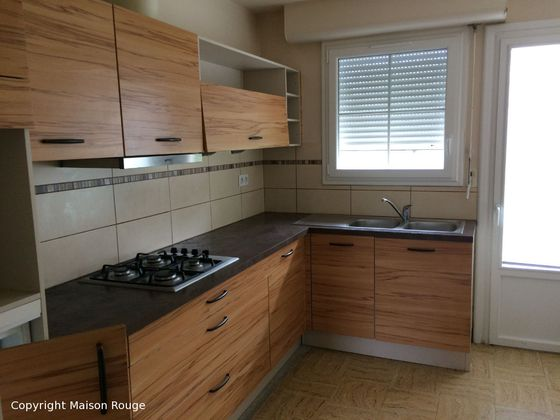 Vente maison 3 pièces 69,4 m2