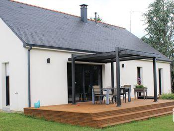 maison à Le Plessis-Grammoire (49)