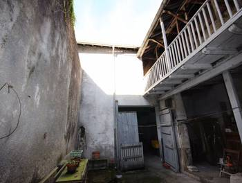 Maison 1 pièce 73 m2