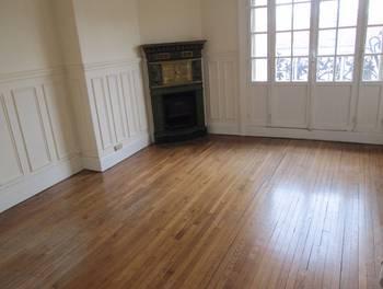 Appartement 4 pièces 101,46 m2