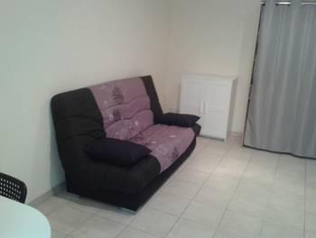 Studio meublé 21 m2