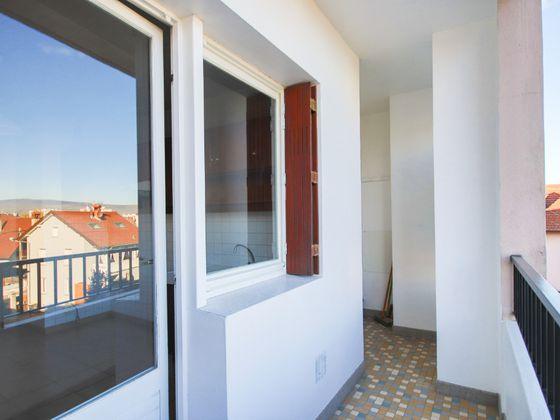 Vente appartement 3 pièces 73,63 m2