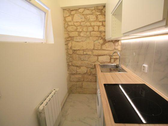 Vente appartement 2 pièces 41,3 m2