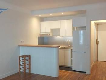 Appartement 29,76 m2