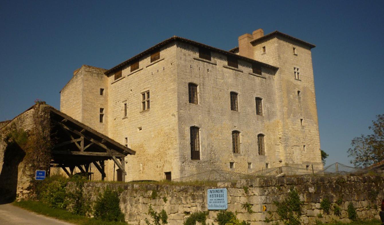Château Lectoure